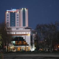 Fotos de l'hotel: Merian Palace Hotel, Stara Zagora