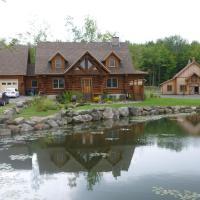 Hotel Pictures: Villa Scandinave Shefford, Shefford
