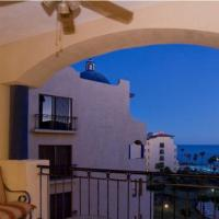 Two-Bedroom Apartment at Puerto Penasco C 407-V