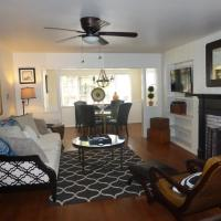 Nautical Inspired Two Bedroom Cottage