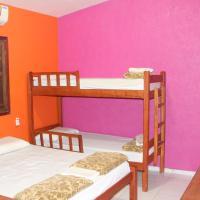 Comfort Quadruple Apartment