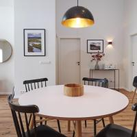One-Bedroom Apartment - Top Floor