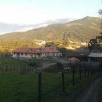 Hotel Pictures: Pousada Pica Pau, Urubici