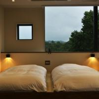 Suite Room with Tatami Area