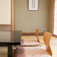 Standard Japanese-Style Triple Room