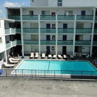 Double Room with Pool View - Non-Smoking