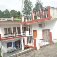 Fotos do Hotel: Mount Valley Mama Cottage, Rishīkesh
