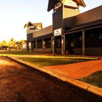 Hotel Pictures: Spinifex Hotel, Derby