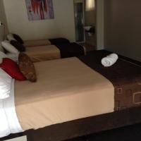Standard Double and Single Room