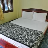 Standard Double Room with Air-Con
