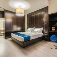 Premium Double Room with Extra Bed