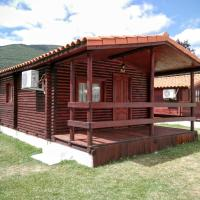 Two-Bedroom Bungalow (5-6 Adults)