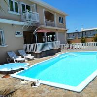 Fotos del hotel: Villa Mon Petit Bonheur, Flic en Flac