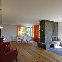 Hotel Pictures: Luxusapartment an der Klinik, Baden-Baden