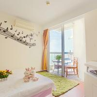 Mainland Chinese Citizens  - Studio Apartment with Sea View