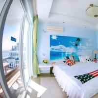 Mainland Chinese Citizens  - One-Bedroom Apartment with Sea View