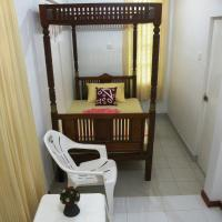 Family Room with Private Bathroom and AC