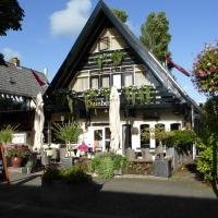 Hotel Pictures: Duinberk, Schoorl