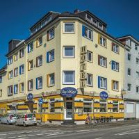 Hotelbilleder: City Hotel, Bremerhaven