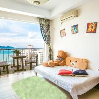Mainland Chinese Citizens  - Queen Suite with Sea View