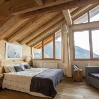 Hotel Pictures: Chalet White Eden, Sainte-Foy-Tarentaise