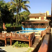 Hotel Pictures: Hotel Canto do Rio Maresias, Maresias