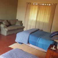 Quadruple Room - Sitting Bull