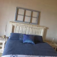 Double Room with Fireplace - Lone Wolf