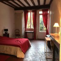 Hotel Pictures: Ropiteau House, Meursault