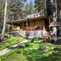 Hotelbilleder: Villa Borovinka, Tsigov Chark