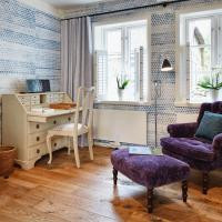 Hotel Pictures: Landhaus Altes Pastorat, Süderende