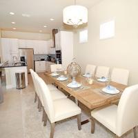 Five-Bedroom House