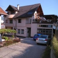 Hotellbilder: Apartment Dimitrieski, Višegrad