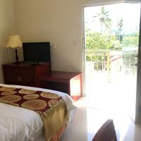 Standard Double Room + Balcony