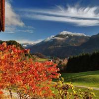 Hotel Pictures: Auszeiten-Oase-Chiemgau, Sachrang