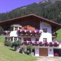 Hotel Pictures: Haus Panorama, Sankt Leonhard im Pitztal