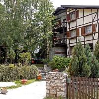 Zdjęcia hotelu: Dom Faletići - Sarajevo, Sarajewo
