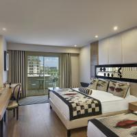 Superior Double or Twin Room with Land View