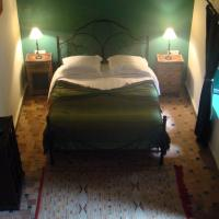 The a la menthe Superior Double Room
