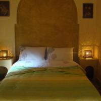 The Citron Classic Double Room