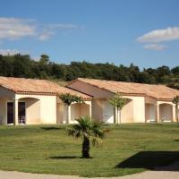 Hotel Pictures: Park & Suites Village Gorges de l'Hérault-Cévennes, Brissac