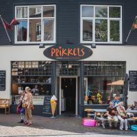 Hotel Pictures: Hotel Prikkels, Nijmegen