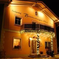 Hotelbilleder: Breitenberger-Hof, Breitenberg