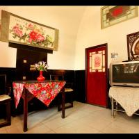 Mainland Chinese Citizens - Superior Kang Bed Room in Cave House