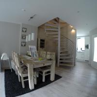 Apartment Arche Maris