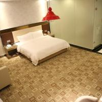 Mainland Chinese Citizens- standard Double Room