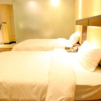 Mainland Chinese Citizens- Standard Quadruple Room