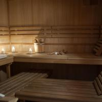 Special Offer - Double or Twin Room with Sauna use