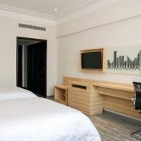 Hotellikuvia: City Comfort Inn Nanning Changhu Road, Nanning