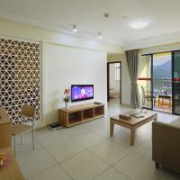 Mainland Chinese Citizens- Deluxe Suite with Sea View